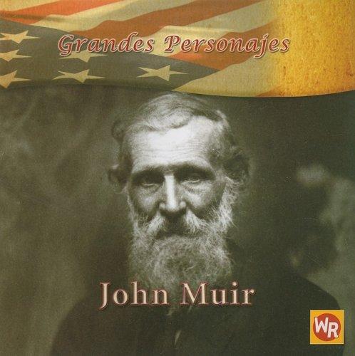 9780836883398: John Muir (Grandes Personajes) (Spanish Edition)