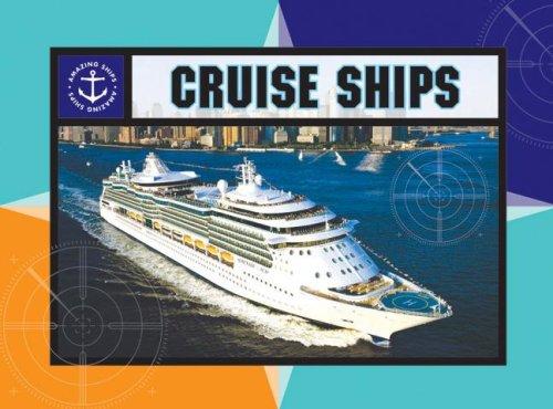 Cruise Ships (Amazing Ships): Jonathan Sutherland, Diane