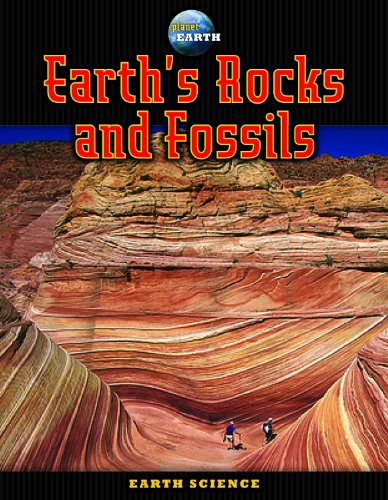 Earth's Rocks and Fossils (Planet Earth): Pipe, Jim