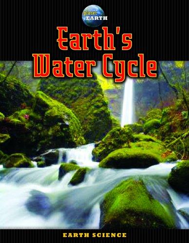 Earth's Water Cycle (Planet Earth): Bauman, Amy