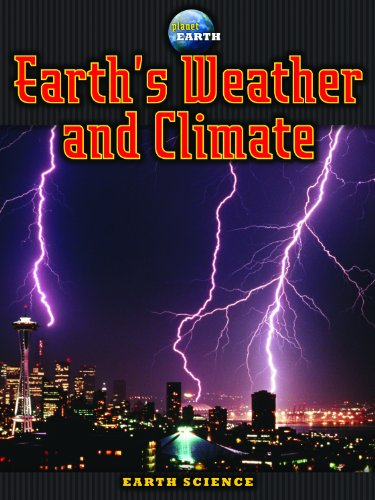 9780836889208: Earth's Weather and Climate (Planet Earth)