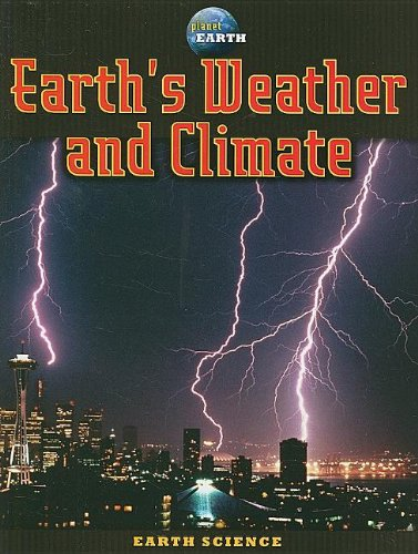 9780836889277: Earth's Weather and Climate (Planet Earth)