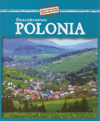 9780836890693: Descubramos Polonia (Descubramos Paises del Mundo (Paperback)) (Spanish Edition)