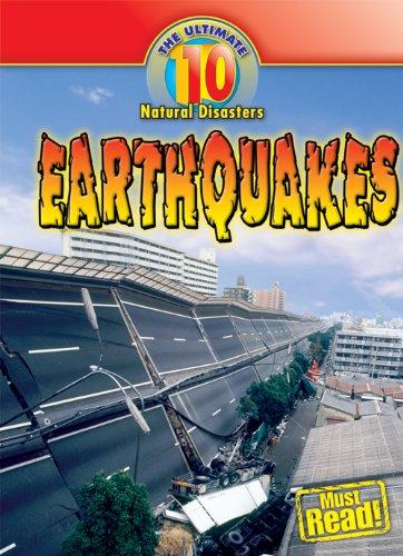 9780836891515: Earthquakes (Ultimate 10)