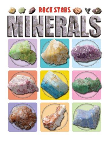 9780836892246: Minerals (Rock Stars)