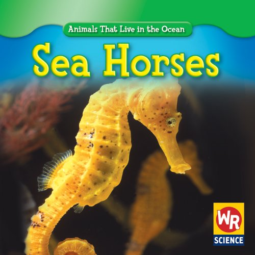 9780836892437: Sea Horses (Animals That Live in the Ocean)