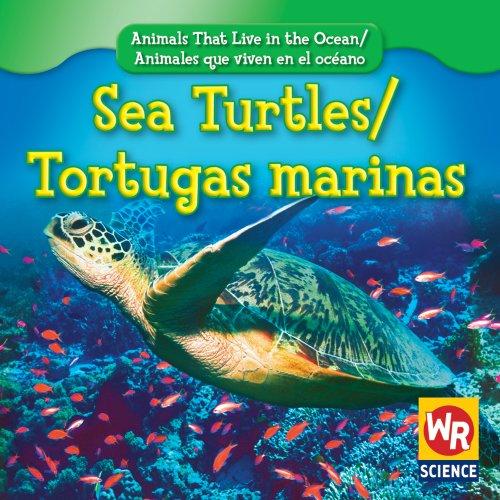 9780836892505: Sea Turtles/Tortugas Marinas (Animals That Live in the Ocean/Animales Que Viven En El Oceano)