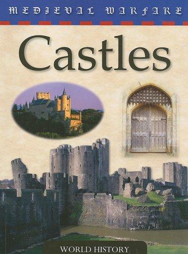 9780836893359: Castles (Medieval Warfare)