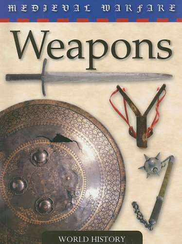 9780836893380: Weapons (Medieval Warfare)