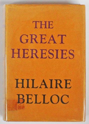 9780836901894: The Great Heresies