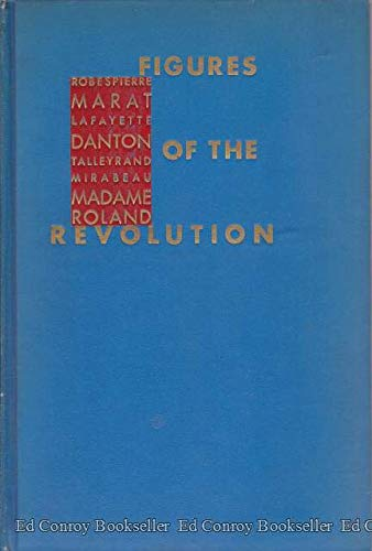 Figures of the Revolution: Madelin, Louis