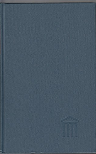 Quarter Century of Learning, 1904-1929: As Recorded in Lectures Delivered at Columbia University on the Occasion of the One Hundred and Seventy-Fifth ... of Its Founding (Essay Index Reprint Series) (0836910281) by Columbia University