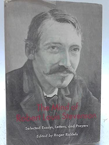 9780836914306: The Mind of Robert Louis Stevenson: Selected Essays, Letters, and Prayers