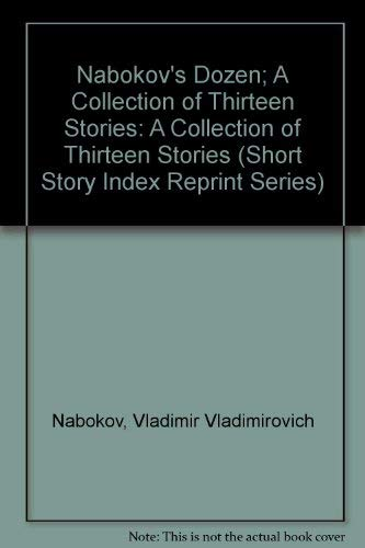 9780836930788: Nabokov's Dozen: Thirteen Stories