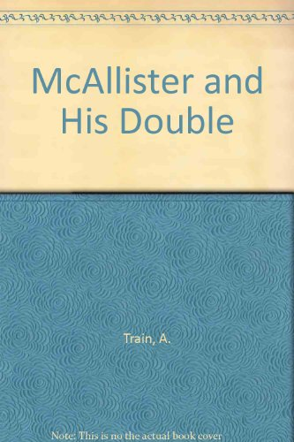 9780836933727: McAllister and His Double