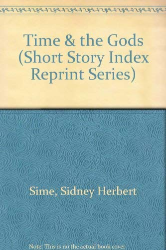 9780836933888: Time & the Gods (Short Story Index Reprint Series)