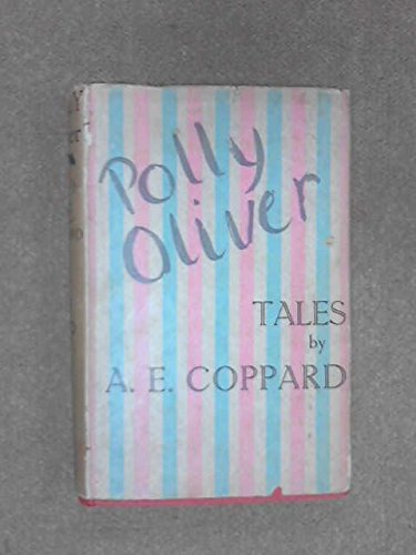 9780836936711: Polly Oliver: Tales (Short Story Index Reprint Series)