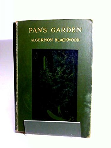9780836938845: Pan's Garden: A Volume of Nature Stories (Short Story Index Reprint Series)