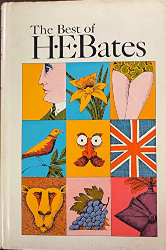 The Best of H. E. Bates (Short: Bates, H. E.