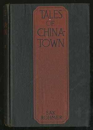 9780836940602: Tales of Chinatown (Short Story Index Reprint Series)