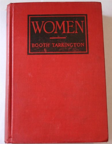 Women (Short story index reprint series): Booth Tarkington