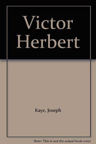 9780836952377: Victor Herbert