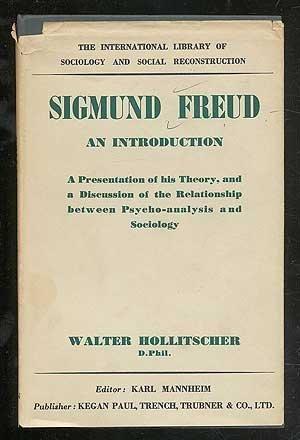 9780836953749: Sigmund Freud: An Introduction