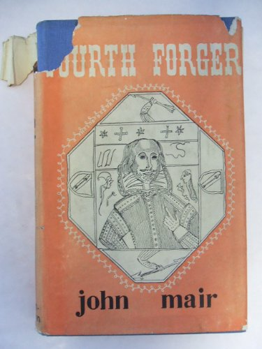 9780836956313: Fourth Forger: William Ireland and the Shakespeare Papers