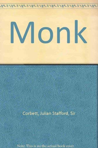 Monk: Corbett, Julian Stafford, Sir