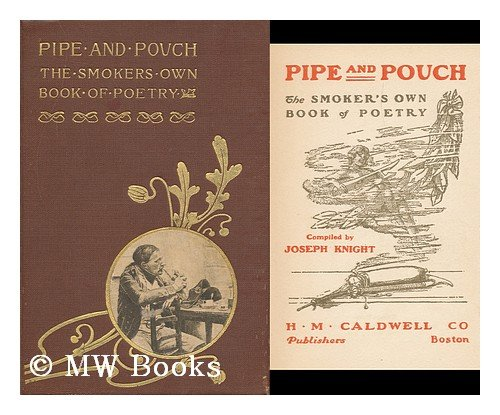9780836961126: Pipe and Pouch: The Smokers Own Book of Poetry (Granger index reprint series)