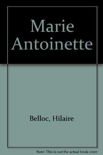 9780836967081: Marie Antoinette