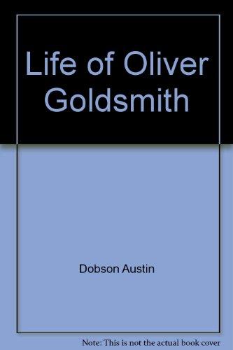 9780836967678: Life of Oliver Goldsmith