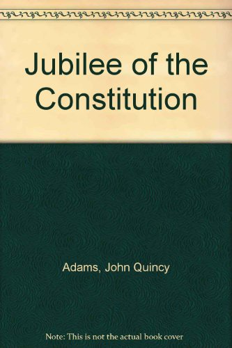 9780836968446: Jubilee of the Constitution