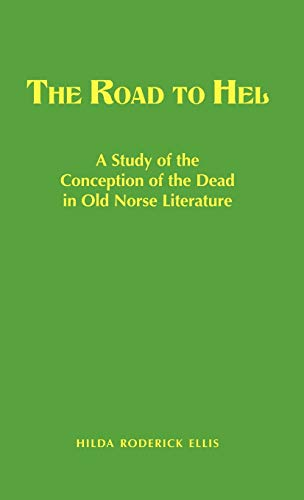 A literary analysis of the book of the dead and the road