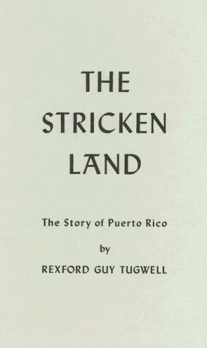 9780837102528: The Stricken Land: The Story of Puerto Rico