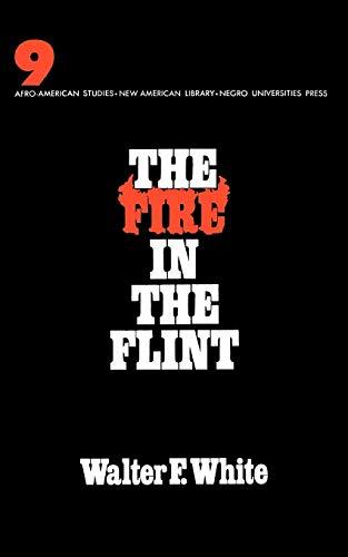 9780837109459: The Fire in the Flint