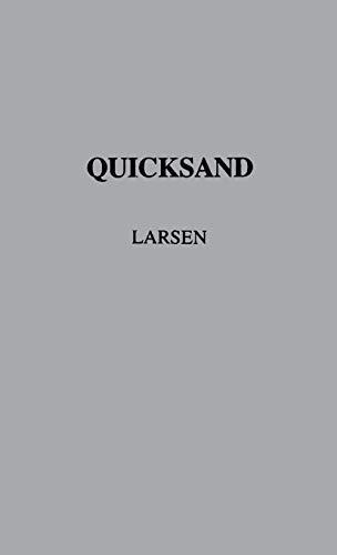 9780837111278: Quicksand