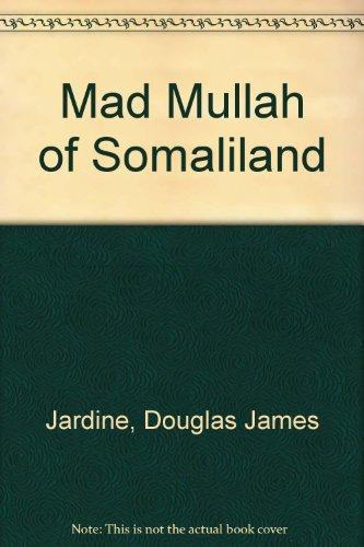 9780837117621: The Mad Mullah of Somaliland
