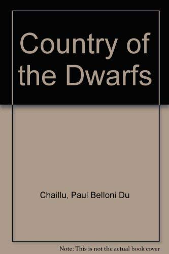 Country of the Dwarfs