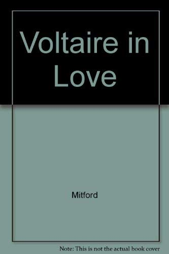 9780837123073: Voltaire in Love