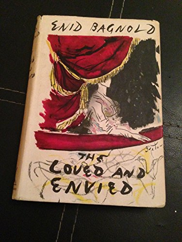 9780837127002: The Loved and Envied