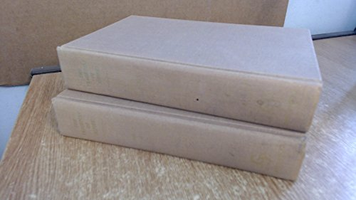 The Tragedies of Vittorio Alfieri 2 Volumes Set: Bowring, Edgar Alfred [ed.]