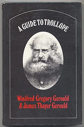 9780837130347: Guide to Trollope