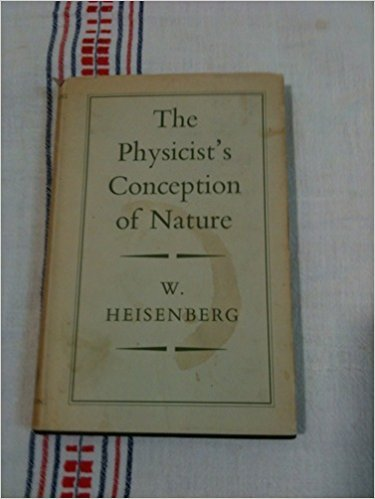 9780837131078: The Physicist's Conception of Nature.