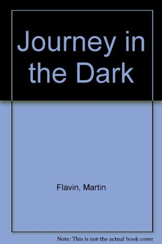 9780837133379: Journey in the Dark