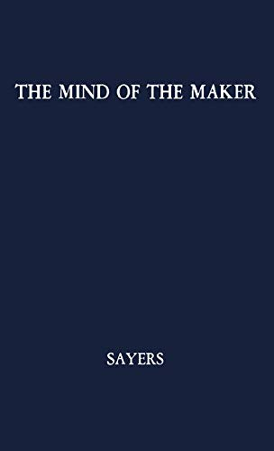 9780837133720: The Mind of the Maker