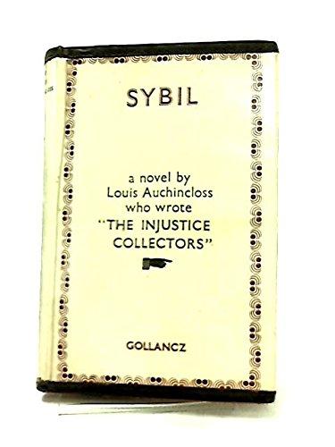 Sybil.: Auchincloss, Louis