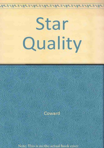 9780837138312: Star Quality