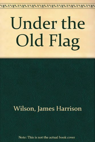 9780837146638: Under the Old Flag (The West Point military library)