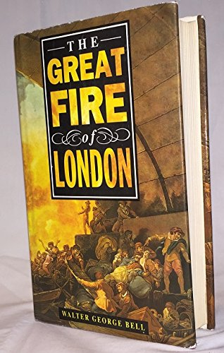 9780837147741: The Great Fire of London in 1666